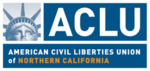 ACLU Northern California Logo